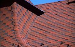 Мягкая кровля для крыши дома